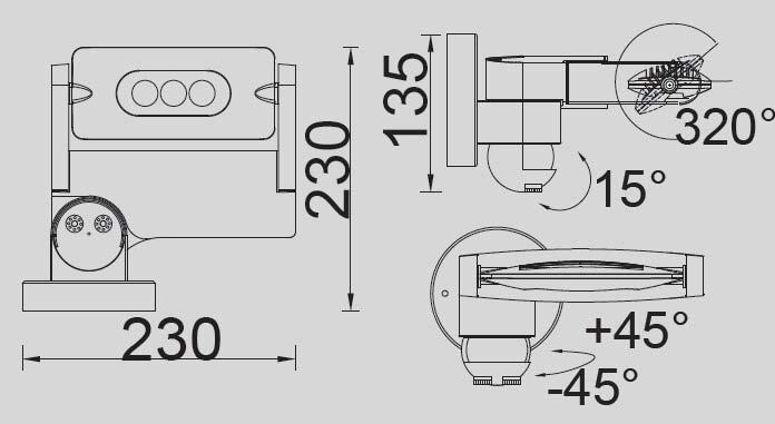 6144S-1 PIR
